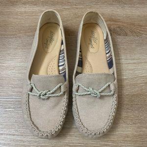 Dexflex Comfort Women's Loafer- Size 9